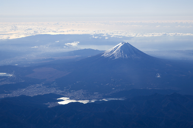 富士山に感動する人・しない人。その違いをマーケッター視点で考える。