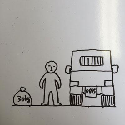 積み荷ノーマル1