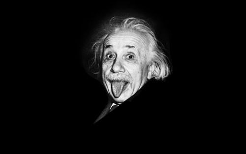 アインシュタイン4
