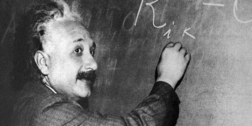 アインシュタイン2