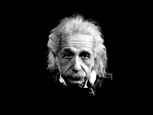 アインシュタイン3