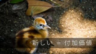 キャッチコピーのアイデア!タイトル&キーワード(新規性)