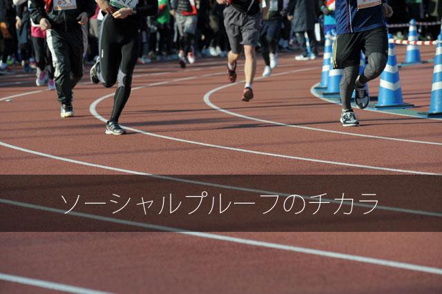 コスパ高! 初心者ランナー向けランニングシューズ JOG100