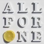 ストーンローゼスの新曲「All For One」はレモンのように酸っぱい